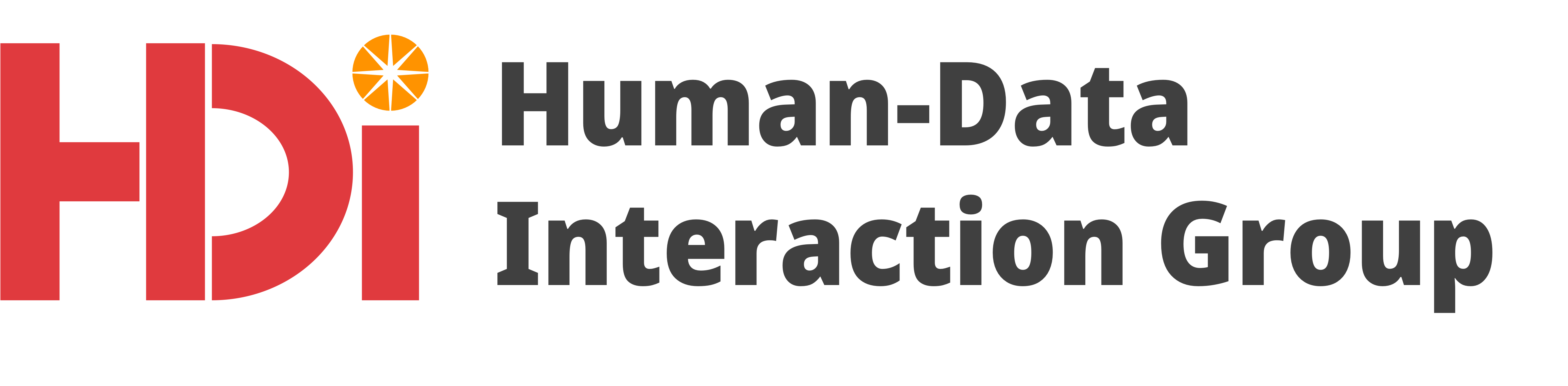 Human-Data Interaction Group